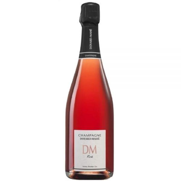 Doyard-Mahe Rose Brut