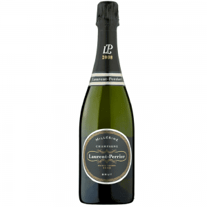 Laurent-Perrier Brut Millesime 2008