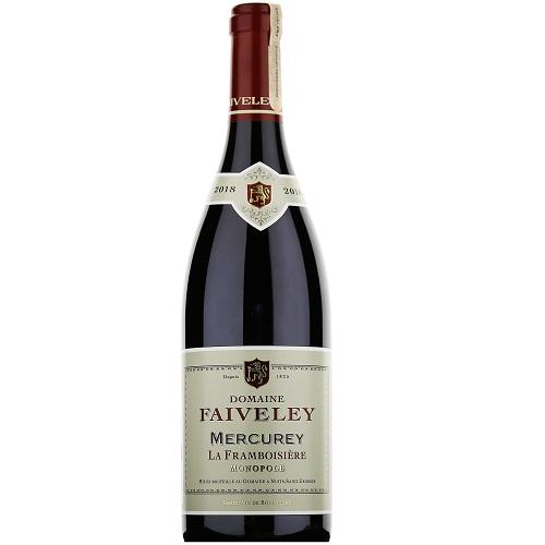 Domaine Faiveley Mercurey La Framboisiere