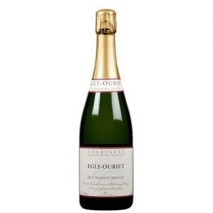 Egly-Ouriet Tradition Brut Grand Cru