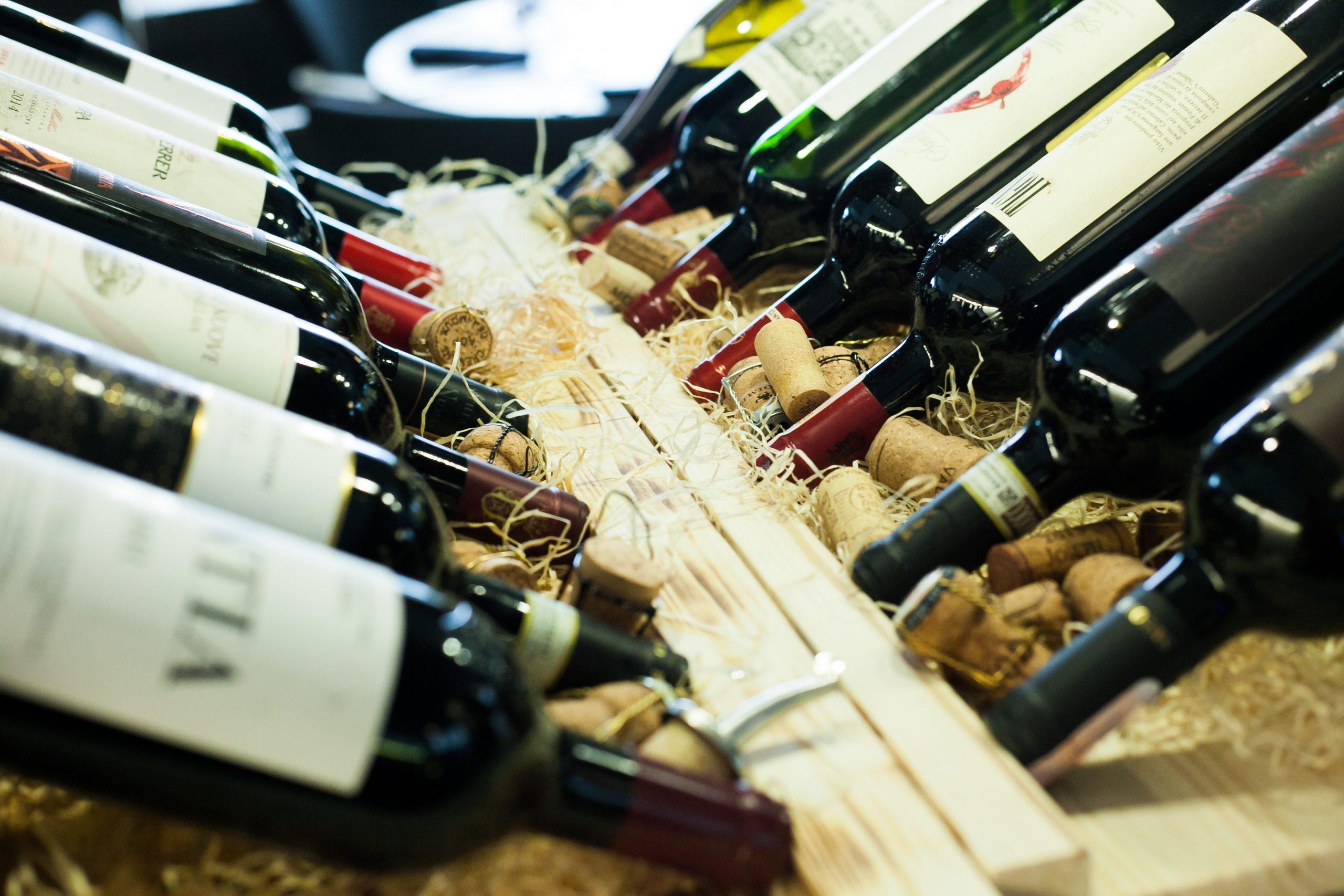 SOMM Wines