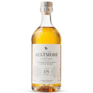 Aultmore 18YO