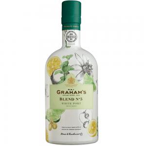 Graham's Blend No.5 White Port