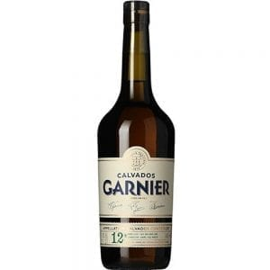 Garnier Tres Vieux 12YO