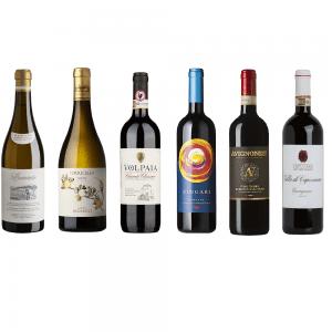 Vyno rinkinys Toskana