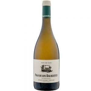 Vegalfaro Pago de Los Balagueses Chardonnay