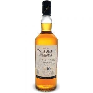 Talisker 10 YO Single Malt