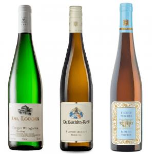 Vyno rinkinys Vokietijos Riesling